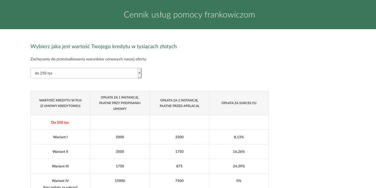 cennik-strona-dla-kancelarii-kancelaria-frankowicza-2