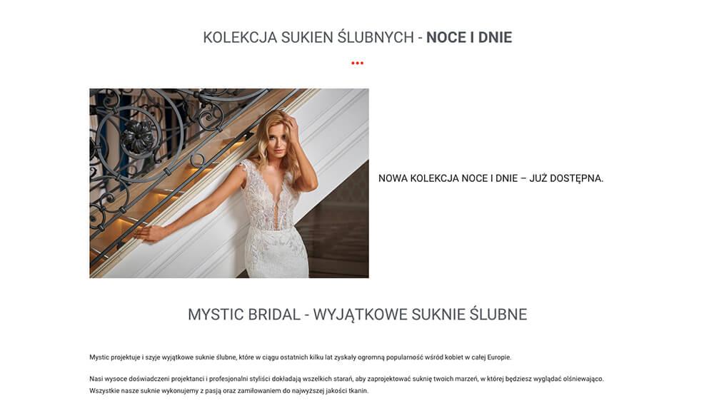 suknie-slubne-kolekcja-strona-internetowa