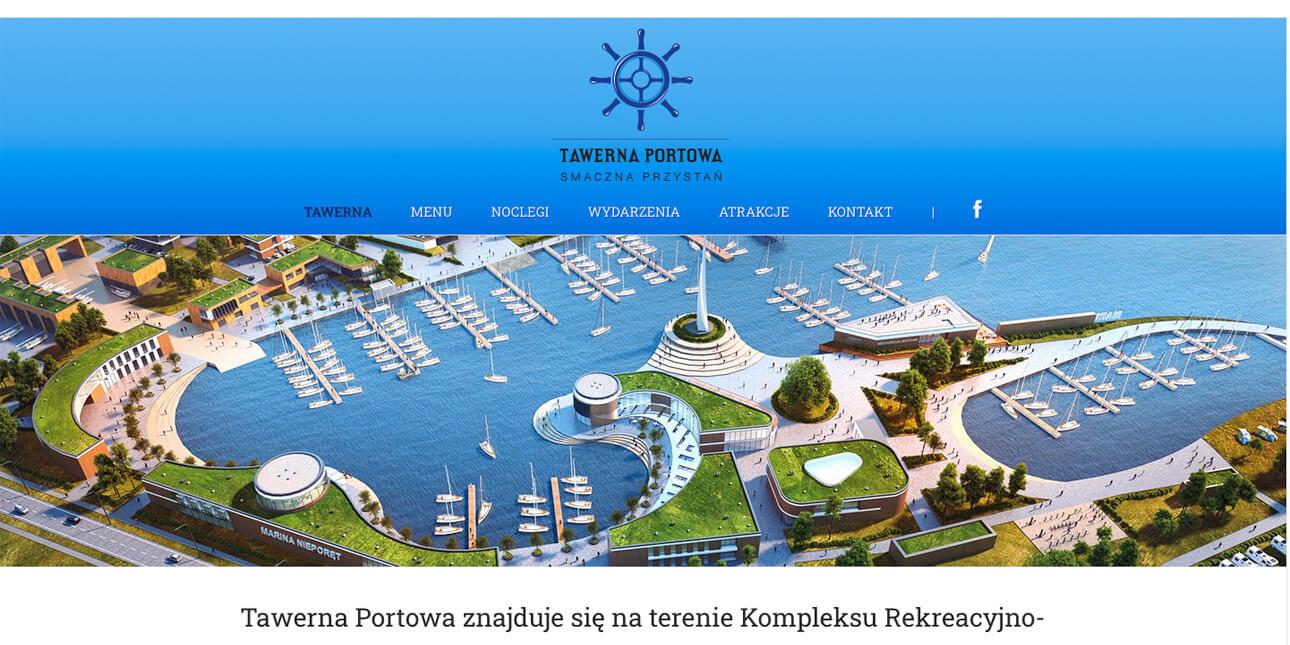 tawerna-portowa-logo-strona-wordpress